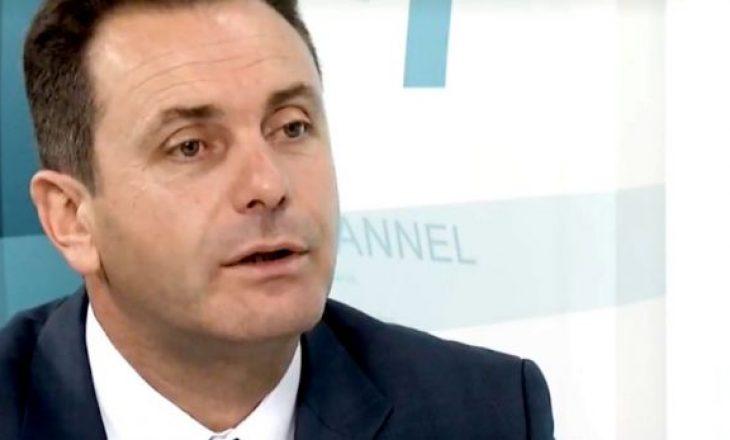 Rugova: Kryesia e dorëhequr po përpiqet t'ia imponojë LDK-së kryetarin e ri