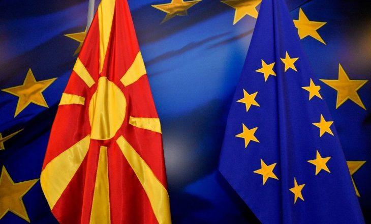 Sllovakia mbështet Maqedoninë për fillimin e bisedimeve me BE-në