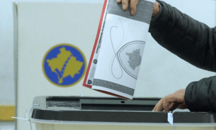 Në katër komunat veriore dalje më e madhe e qytetarëve për të votuar