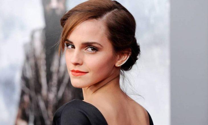 Emma Watson po heq dorë nga aktrimi?