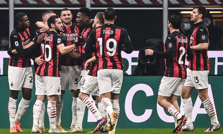 Me vendimin e ri të UEFA-së për Super Ligën Europiane, Milani mund të goditej më së keqi