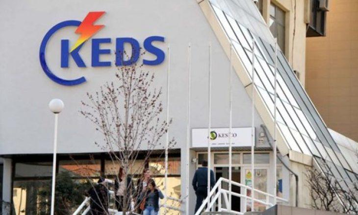 KEDS: Mbi 1300 punëtorë angazhohen për ditën e zgjedhjeve
