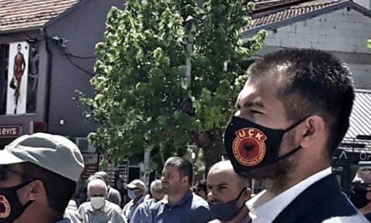 Tahiri ndanë nga 2000€ për ish-krerët e UÇK-së që po gjykohen nga Gjykata Speciale