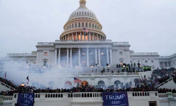 Senati: Gjyqi ndaj Trump-it është kushtetues