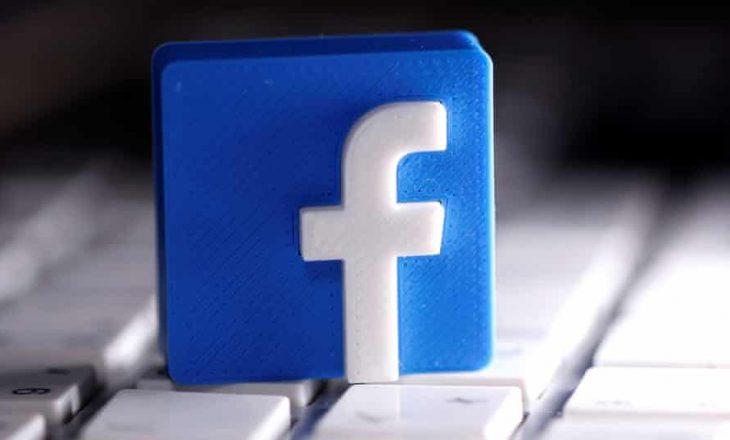 Facebook bllokon mijëra përdorues nga qasja në lajme brenda platformës
