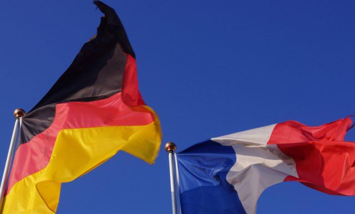 Gjermania e Franca bëjnë thirrje për formimin e shpejtë të qeverisë së re