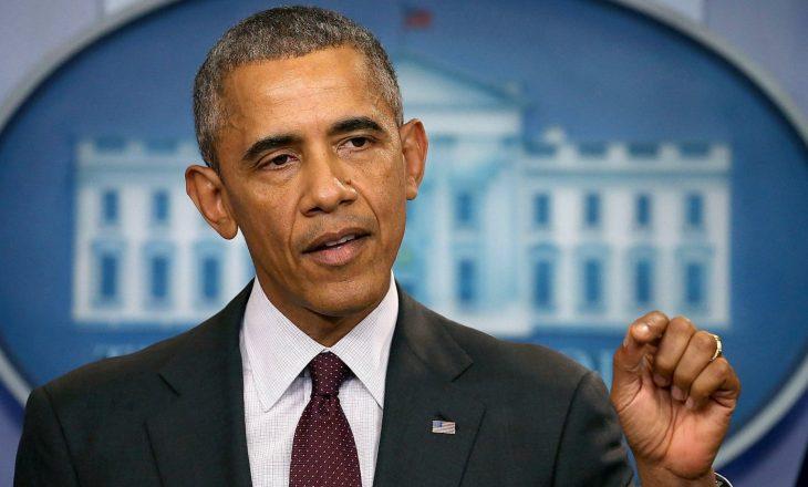 Tri teknika se si Obama ruante qetësinë në kohë fushatash