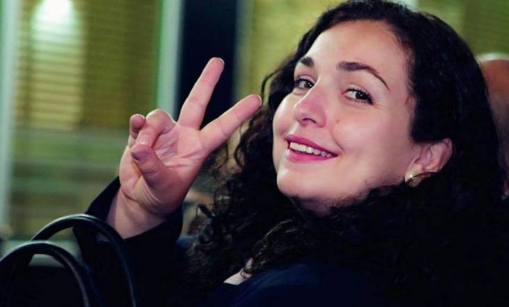 Vjosa Osmani: Ata që abuzuan me pushtetin do t'i dërgojmë në opozitë për një kohë të gjatë