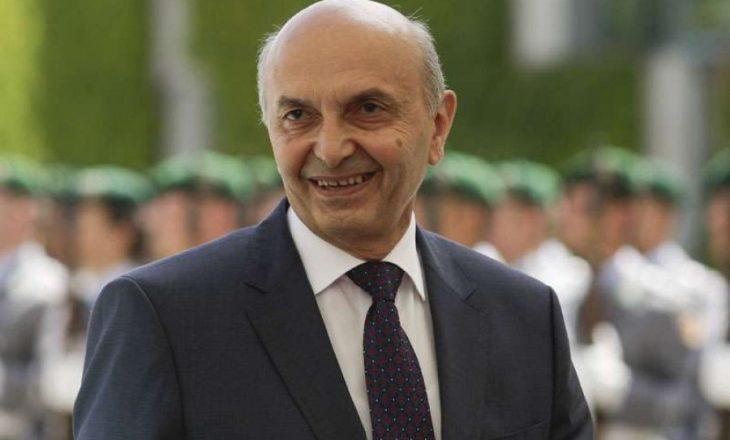 """""""Mustafa do ta kontrollojë LDK-në edhe pa prezencën e tij në zyre"""""""