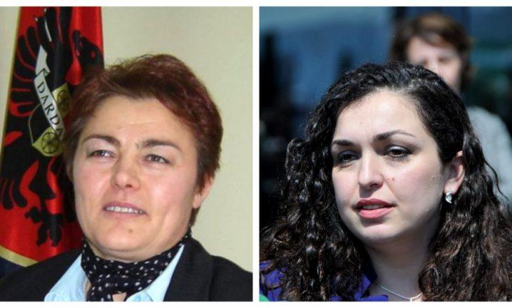 Tërmkolli: Osmani ka punuar për shkatërrimin e LDK-së