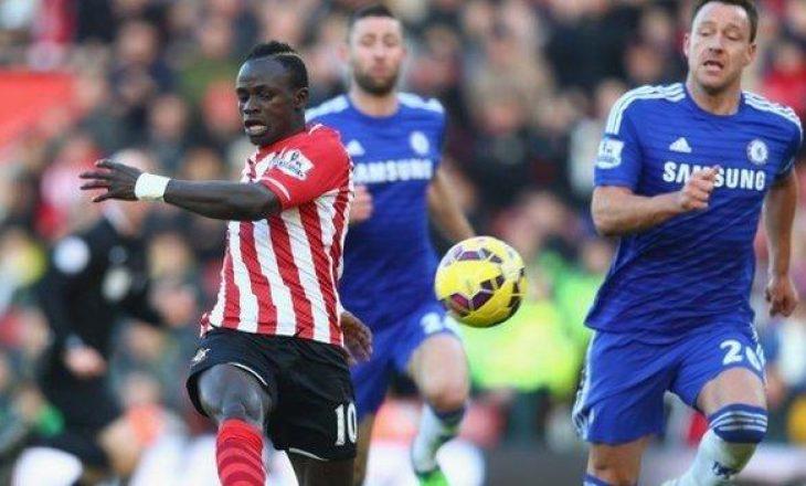 Chelsea nuk arrinë fitore kundër Southampton