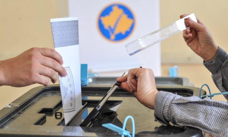 """""""Zgjedhjet e 14 shkurtit ishin të standardëve evropiane"""""""