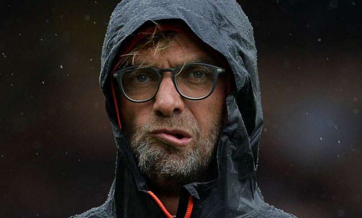 Çfarë nuk po shkon me Liverpoolin?