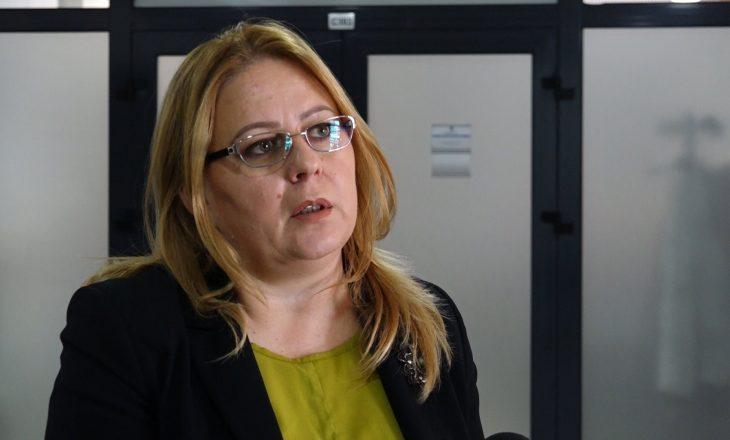Bajrami: Hajnat e 2.1 milionë eurove gjenden në burg
