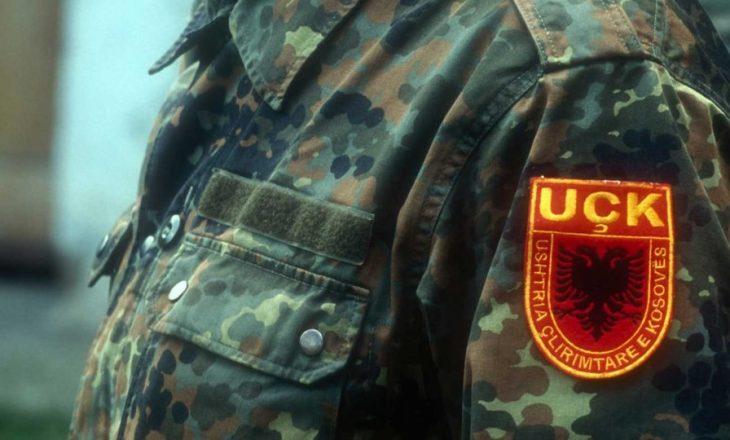 Vdes një ish-ushtar i UÇK-së