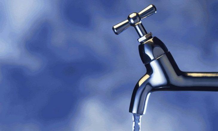Reduktime të ujit në Prishtinë