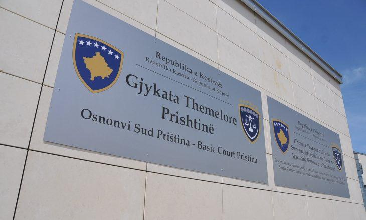 """Një muaj paraburgim ndaj Besim Hajdarit, i njohur me nofkën """"Ciprra"""""""