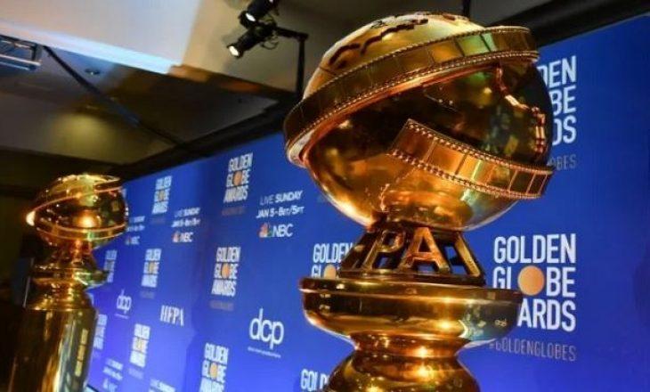 """Shfaqja e """"Golden Globes"""" do të vazhdojë pavarësisht pandemisë"""