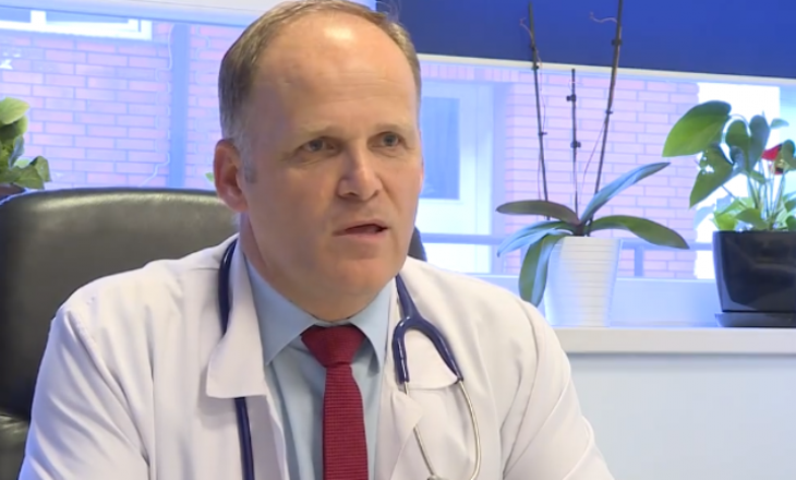 Krasniqi: Presim që vaksina anti-COVID të vijë shpejt