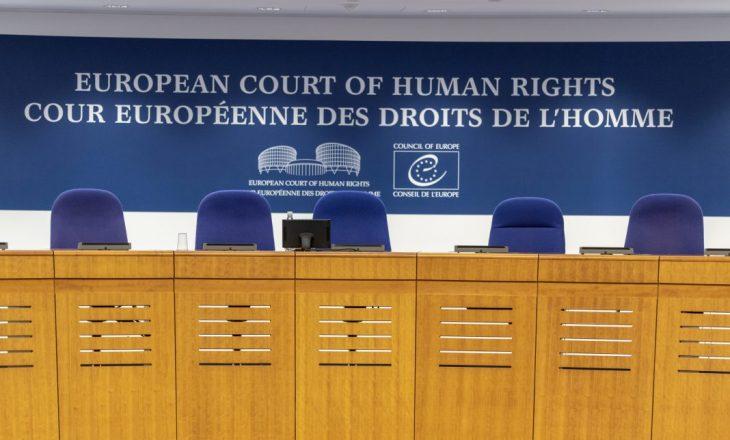 Gjykata Evropiane për të Drejtat e Njeriut (GJEDNJ) kërkon nga Rusia lirimin e opozitarit Navalny
