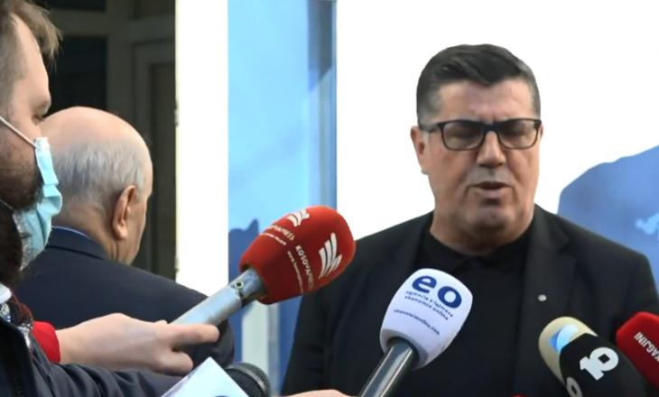 Haziri: Jemi kryesi në dorëheqje