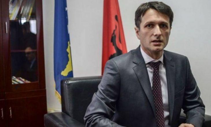 Murati: Kurti duhet të tregojë si do ta ndryshojë Kushtetutën për t'u bashkuar Kosova me Shqipërinë