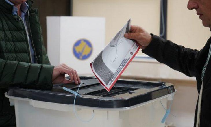Rezultatet në Vushtrri, Lipjan dhe Obiliq dhe Fushë Kosovë
