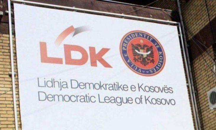 Më 14 mars mund të zgjedhet kryetari i ardhshëm në LDK