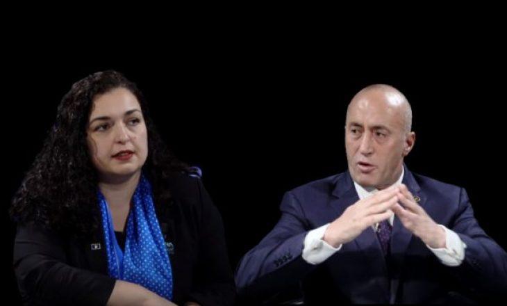 Osmani: Haradinaj nuk mund t'i sigurojë as 30 nënshkrime