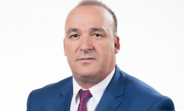 Policia e Kosovës deklarohet për sulmin fizik që dyshohet të jetë i përfshirë Shpejtim Bulliqi