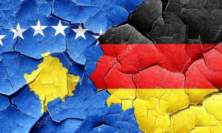 Gjermania uron Kosovën për 17 shkurt