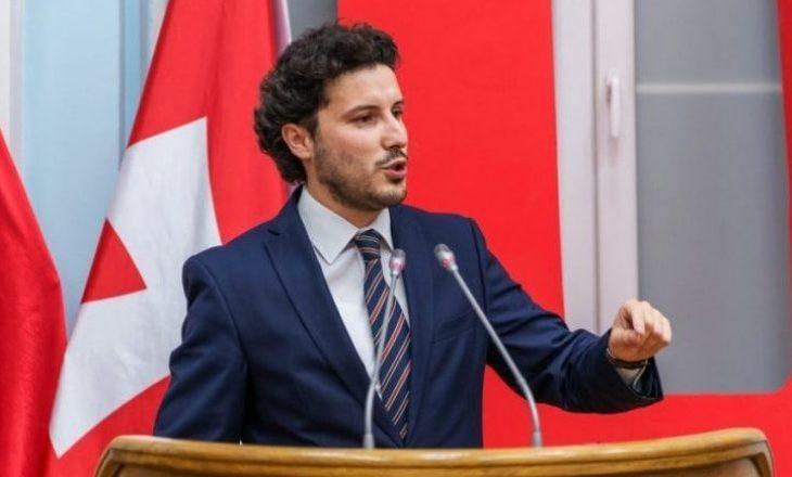 Abazoviq: E kam uruar Kosovën për 17 shkurt, kryetari Tuzit ka bërë propagandë kundër meje