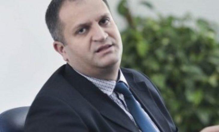 Ahmeti ironizon me vendimet anti-COVID të Qeverisë për diasporën