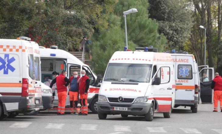 21 të vdekur si pasojë e COVID-19 në Shqipëri