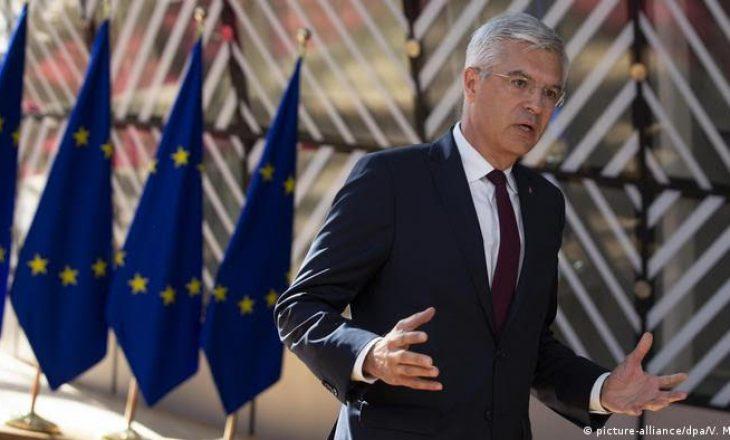 Çekia e Sllovakia e kritikojnë BE-në për shkak të sjelljes ndaj Maqedonisë së Veriut
