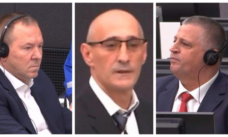 Caktohet seanca për Gucatin, Haradinajn e Mustafën