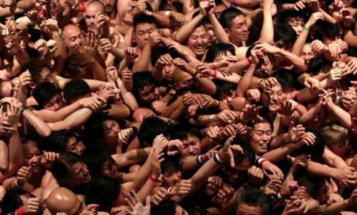 """Si u organizua """"Festivali Lakuriq"""" këtë vit në Japoni?"""