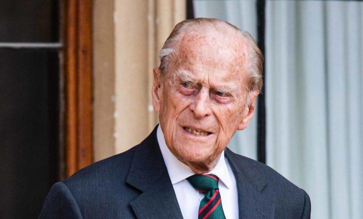 Princi Philip kishte kërkuar që në funeral t'i pasqyroheshin arritjet e tij ushtarake