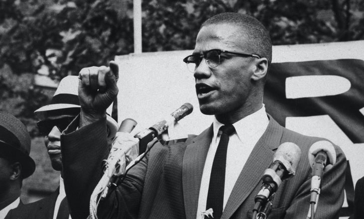Përkujtohet Malcolm X në 56 vjetorin e vdekjes