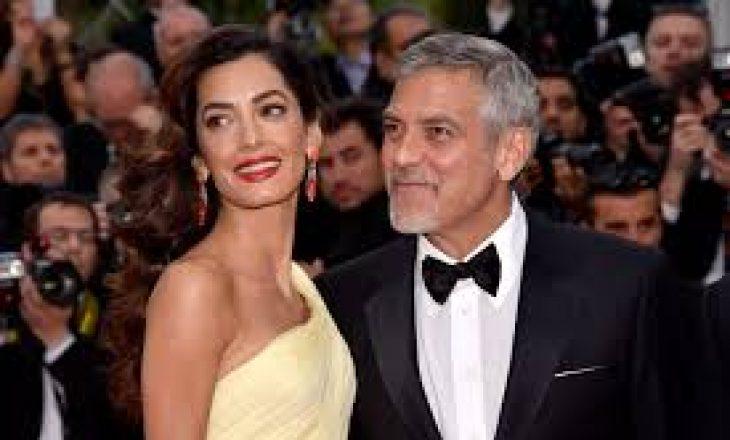 Vjehrri i George Clooney ka një listë me arsyet pse aktori nuk bën për vajzën e tij