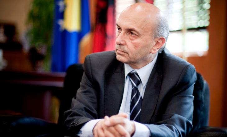 """Mustafa i përgjet akuzës për """"kryetar klanesh"""" në LDK: Jepni argumente e dëshmi"""
