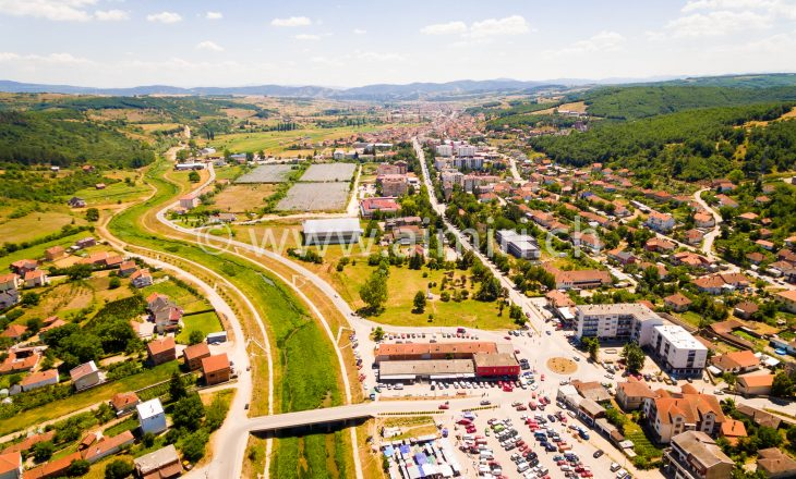 Numërohen 100% të votave në Kamenicë dhe Viti