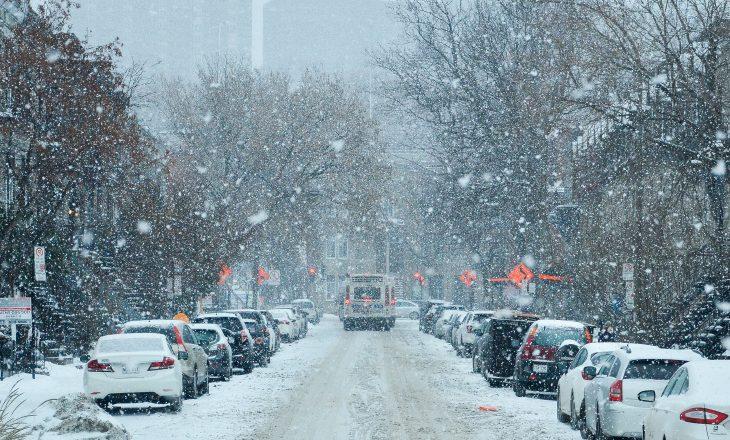 Nga moti i ftohtë në SHBA, të paktën 38 persona kanë mbetur të vdekur