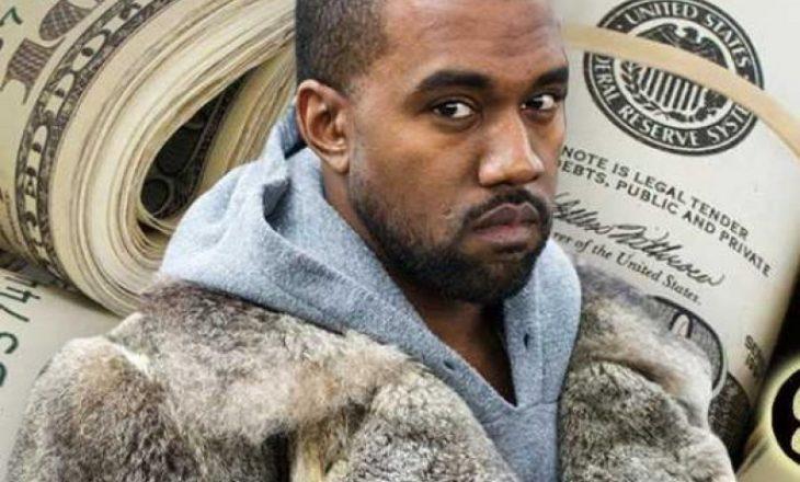 Kanye West shpenzoi miliona e miliona dollarë në kampanjën e dështuar presidenciale