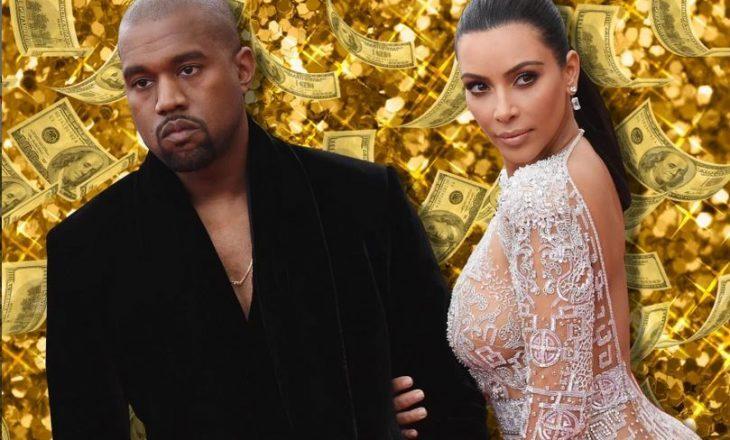 Kim Kardashian e zhgënjyer pasi nuk mundi ta shpëtojë martesën