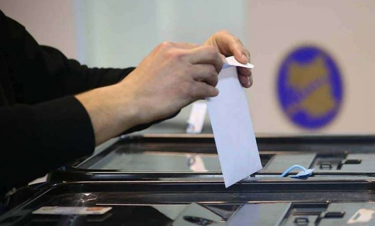 Më 17 tetor zgjedhjet lokale në Kosovë