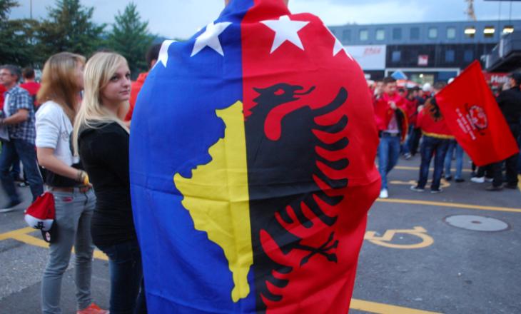 Kosova dhe Shqipëria do t'i shënojnë bashkë festat kombëtare