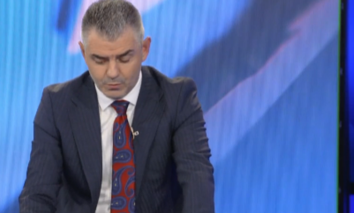 Shala: LDK-ja do të dilte nga Qeveria Kurti edha pa shkarkimin e Veliut