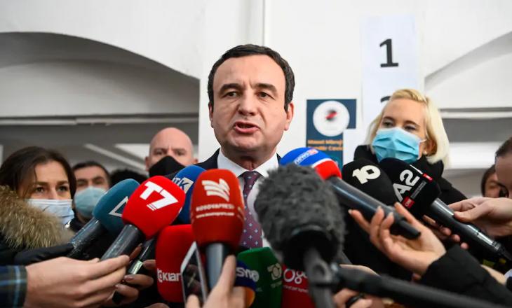 Blick për zgjedhjet në Kosovë: Vetëvendosje fitoi qartë