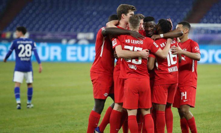 Bundesliga gjermane – rezultatet e së shtunës